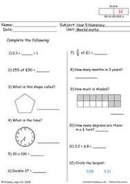 primaryleap co uk mental maths 3 worksheet