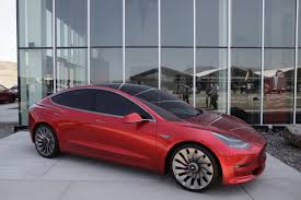 tesla outside tesla u0027s u0027anti selling u0027 has investors selling wsj