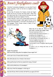 630 free esl reading comprehension worksheets