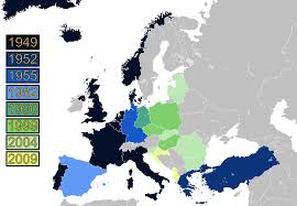 Cold War Map Of Europe by Top 14 Maps And Charts That Explain Nato Geoawesomeness