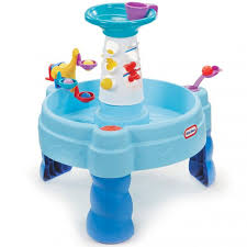 Water Table Toddler Spinning Seas Water Table Little Tikes