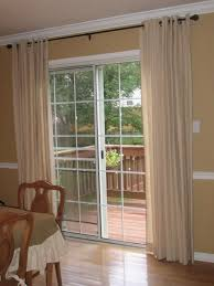 Curtain Patio Door Thermal Lined Patio Door Curtains Insulated Drapes Grey Stupendous