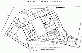 spring gardens british history online