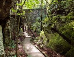 Rock City Gardens Chattanooga Experience Chattanooga S Iconic Attraction Rock City