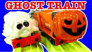 Thomas Friends Halloween Costume Thomas Tank Ghost Train Spooky Halloween Friends Ghost Percy