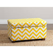 best yellow storage ottoman yellow ottoman browse and shop for