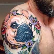 best 25 french bulldog tattoo ideas on pinterest bulldog tattoo