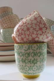vaisselle en terre cuite les 25 meilleures idées de la catégorie poterie peinte à la main