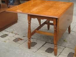 Maple Drop Leaf Table Uhuru Furniture U0026 Collectibles Sold Maple Drop Leaf Table