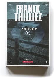la chambre des morts franck thilliez syndrom e artforum publisher