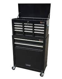 Husky Side Cabinet Tool Box Amazon Com Excel Tb220xab Black 24 Inch Steel Chest Roller
