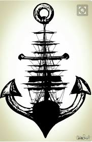Nautical Tattoos by Anchor Tattoo I Am Man Pinterest Anchor Tattoos Tattoo And