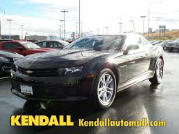 2014 ls camaro certified pre owned 2014 chevrolet camaro ls in na 180256a