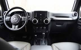 jeep wrangler unlimited interior 2017 2017 jeep wrangler unlimited review 2018 2019 best suv