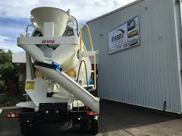 new kyb 3 2m3 mixer agitator ex stock from 37 990 fitted to