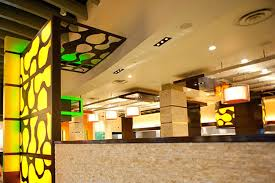Interior Design Restaurant by Stylish And Casual Fine Dining Restaurant Interior Design Of