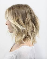 40 most flattering medium length hairstyles for thin hair style
