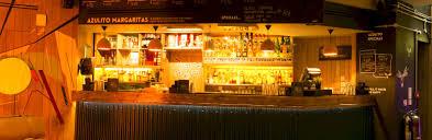 wahaca soho azulito bar drinkup london