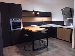 meuble four cuisine meuble salle a manger suspendu 13 cuisine avec colonne four