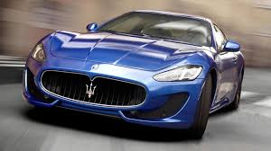 maserati blue 30 maserati granturismo wallpapers high resolution download