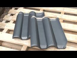 Roof Tile Paint A New Roof Tile Paint Which Lasts 30 Years