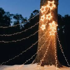 shooting star christmas lights shooting stars light displays grandin road