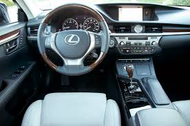lexus es 2018 2015 lexus es 350 review specs and price cars auto new