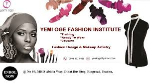 makeup design school fashion design and makeup school in ibadan fashion nigeria