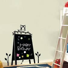 chalk markers for chalkboard creative blackboard chalkboard wall large image for free standing chalkboard 57x83cm art owl stand blackboard removable vinyl wall sticker chalkboard