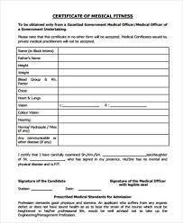 medical certificate form medical certificate of death free
