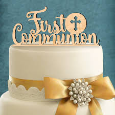 communion cake toppers amonogramartunlimited communion cake topper reviews wayfair