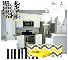 white and yellow kitchen ideas yellow black and white kitchen ideas yellow and white kitchen yellow