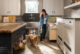 pet parlor custom cabinets with your pet in mind