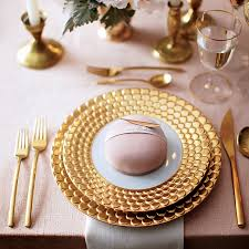 wedding table place card ideas 19 holiday party place card ideas to steal from weddings martha