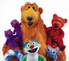 69 best in the big blue house images on big blue