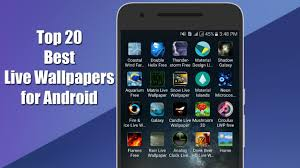 Home Design 3d For Android Best Live Wallpaper For Android Youtube