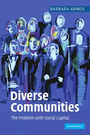diverse communities the problem with social capital barbara