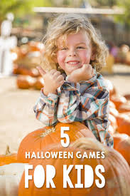 5 family halloween games fireflies and mud pies
