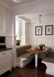 Best  Kitchen Booth Seating Ideas On Pinterest Kitchen Booth - Kitchen nook table