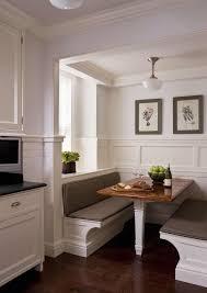 137 best built in banquette breakfast nooks images on pinterest