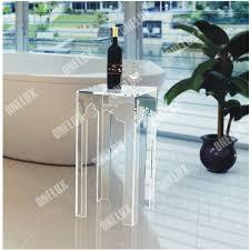 Lucite Stool Bathroom Online Get Cheap Lucite Furniture Aliexpress Com Alibaba Group