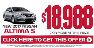 nissan altima for sale louisiana nissan altima specials in harvey la at ray brandt nissan