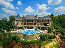 amazing mansions the 10 most expensive homes in georgia gafollowers