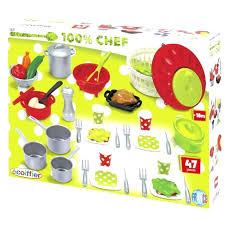 kit de cuisine pour enfant kit de cuisine enfant kit cuisine pour enfant ecoiffier chef