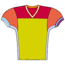soccer jersey vector template download at vectorportal