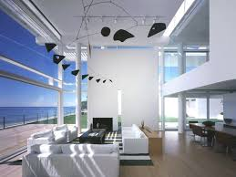 southern california beach house u2013 richard meier u0026 partners architects