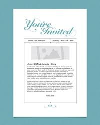 Business Email Template Sle Invitation Email Marketing Templates Invitation Email Templates