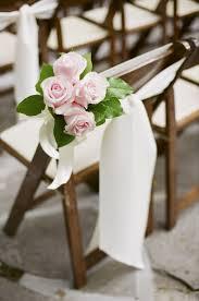 Outdoor Wedding Chair Decorations 129 Best Garden Wedding Ceremony Style Images On Pinterest