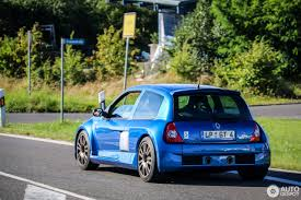 renault clio 2002 sedan renault clio v6 phase ii 26 april 2017 autogespot