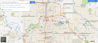 G00gle Map What The New Google Maps Means For Local Search Interactually